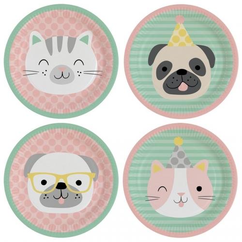 Maxi Boîte à Fête Hello Pets
