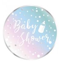 Thème anniversaire Baby Shower pour l'anniversaire de votre enfant