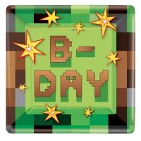 Thème anniversaire TNT Party ! pour l'anniversaire de votre enfant