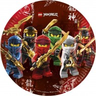 Ninjago - Compostable