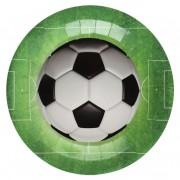 Boîte à Fête Foot Vert