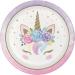 Maxi boîte à fête Unicorn Baby. n°1