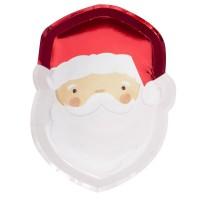 Thème anniversaire Père Noël pour l'anniversaire de votre enfant