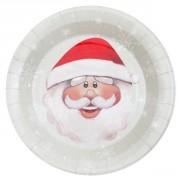 Grande Boîte à Fête Père Noël