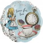 Alice Vintage Bleu
