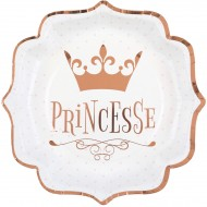 Princesse Rose Gold