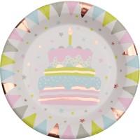 Thème anniversaire Anniversaire 1 An pour l'anniversaire de votre enfant