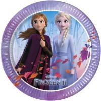 Thème anniversaire Frozen 2 Parme pour l'anniversaire de votre enfant