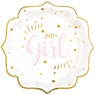Boîte à fête Baby Girl
