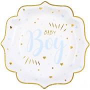 Boîte à fête Baby Boy