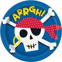 Thème anniversaire Pirate pour l'anniversaire de votre enfant