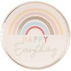 Happy Everything Arc-en-Ciel Pastel