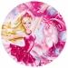 Boîte à fête Barbie Ballerine. n°1