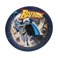 Thème anniversaire Batman Comics pour l'anniversaire de votre enfant