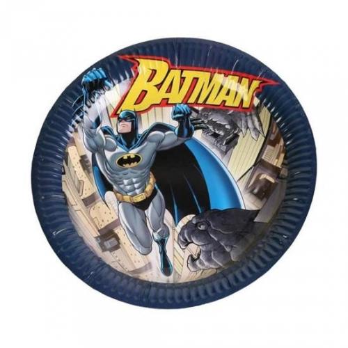 Grande boîte à fête Batman Comics