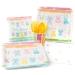 Boîte à fête Baby Shower Pastels. n°1