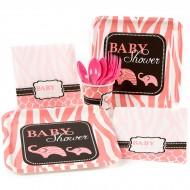 Baby Safari Pink