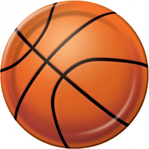 Boîte à fête Basketball