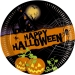Maxi boîte à fête New Halloween. n°1