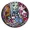Boîte à fête Monster High 2 images:#0