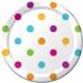 Bo�te Invit� suppl�mentaire Happy Dots. n�1