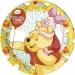 Maxi boîte à fête Winnie et ses amis. n°1