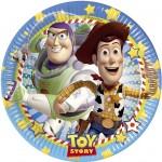 Thème anniversaire Toy Story Star Power pour l'anniversaire de votre enfant
