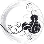 Thème anniversaire Mickey Black & white pour l'anniversaire de votre enfant