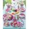 Grande boîte à fête Papillon Fun images:#1