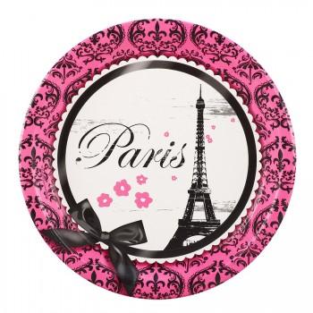 Boîte invité supplémentaire Paris Élégance