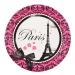 Bo�te invit� suppl�mentaire Paris �l�gance. n�1