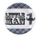 Boîte invité supplémentaire Little Man Moustache. n°1
