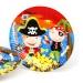 Maxi boite à fête Bande de Pirates. n°1