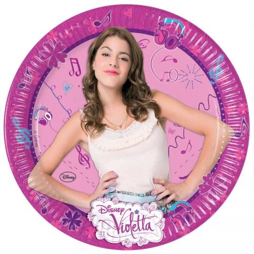 Boîte à fête Violetta