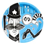 Policiers et Voleurs