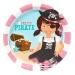 Maxi boîte à fête Pretty Pirate. n°1