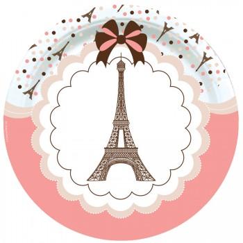 Boîte à fête Parisienne