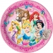 Maxi boîte à fête Princesses & Cie. n°1