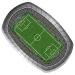 Boîte invité supplémentaire Stade de foot. n°1