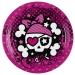 Maxi boîte à fête Pink Pirate. n°1