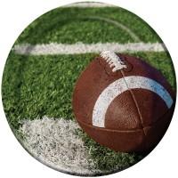 Thème anniversaire Football américain Passion pour l'anniversaire de votre enfant