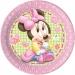 Bo�te � f�te Minnie Baby. n�1