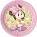 Boîte à fête Minnie Baby. n°1