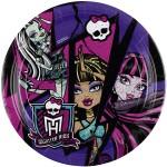 Thème anniversaire New Monster High pour l'anniversaire de votre enfant