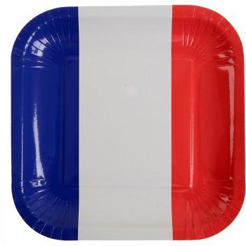 Boîte invité supplémentaire France