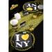 Bo�te � f�te Taxi New-York. n�4