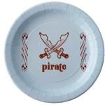 Thème anniversaire Pirate Ciel pour l'anniversaire de votre enfant