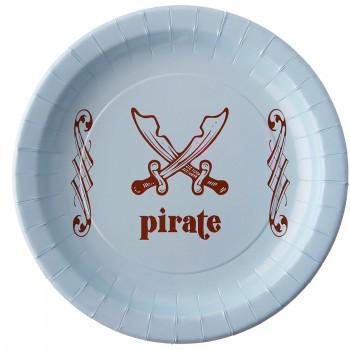 Grande boîte à fête Pirate Ciel