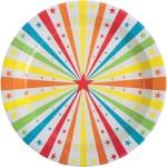 Thème anniversaire Luna Park pour l'anniversaire de votre enfant