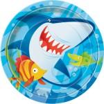 Thème anniversaire Requin et ses amis pour l'anniversaire de votre enfant